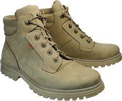 Обувь для летней охоты: виды, критерии