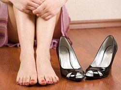 Как сделать обувь мягкой и удобной