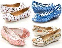 Обувь для мам: практичная и стильная