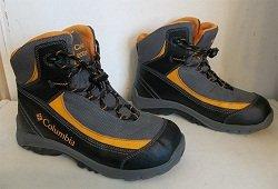 9c16c52c399f Зимняя обувь мужская Columbia  тепло и комфорт в одной паре