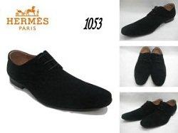Мужская обувь Hermes – жемчужина французской моды