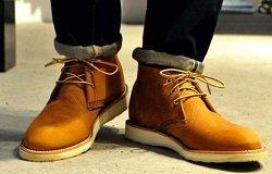 Зимняя обувь мужская Timberland: хит последних лет