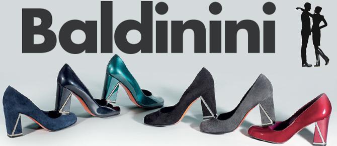 3b084cc3a Компания Baldinini - бренд, объединивший ремесло с искусством
