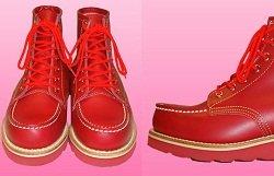 Если обувь красится изнутри - что делать?