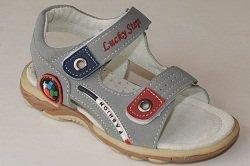 Детская обувь lucky steps – эталон комфорта и безопасности