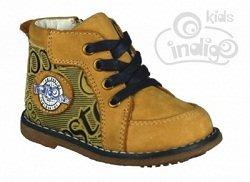 Детская обувь Индиго: доступное качество