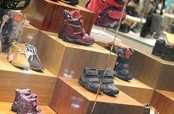 Детская обувь Интертоп - лучшее для самых маленьких