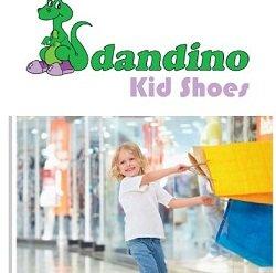 Компания Dandino – бренд детской обуви от Minimen