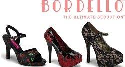 Компания Bordello – бренд сексуальности и блеска