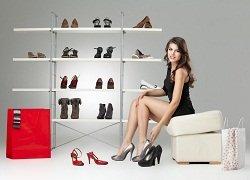Как разносить лаковую обувь беспроблемно?
