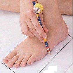 Как измерить размер обуви самостоятельно?