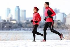 Кроссовки для бега зимой: какие выбрать